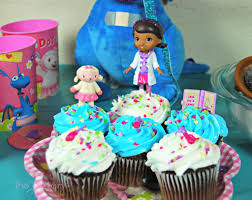 doc mcstuffin cake toppers disney junior doc mcstuffins birthday party ideas the tiptoe fairy