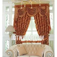 Burnt Orange Curtains Luxury Burnt Orange Modern Insulated Door Curtains No