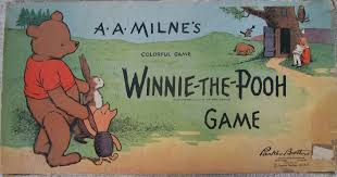 Winnie The Pooh Writing Paper The Ever Changing Art Of Children S Lit Articulate Whyy