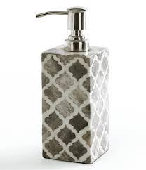 Lotion Dispenser by Kassatex Home Bath U0026 Personal Care Dillards Com