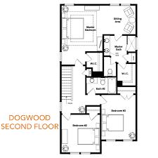 sink floor plan the dogwood sabal homes