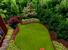 Beautiful Landscaping Ideas Amazing Of Beautiful Yard Landscapes Fabulous Front Yards From