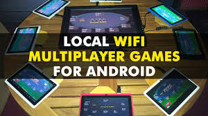 multiplayer for android top 20 best local wifi multiplayer for android