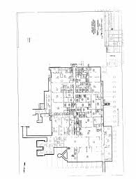 library of congress floor plan office of legacy management u2014haer no co 83 q building 881