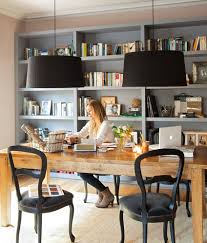 Dining Room To Office by 4 Areas To Accommodate A Small Home Office Pop Talk Swatchpop
