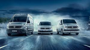 volkswagen van volkswagen commercial vehicles