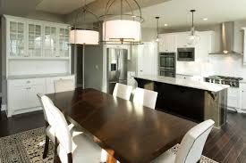 15825 vicksburg ridgeview kitchen dining room built in buffet