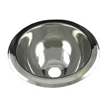 Opella  X  Round Bar Sink  Reviews Wayfair - Round sinks kitchen