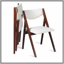 Dining Folding Chairs Excellent B Q Folding Dining Chairs Gallery Regarding Foldable