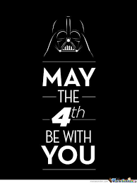 Star Wars Day Meme - happy star wars day by bakoahmed meme center