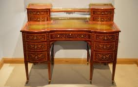 Computer Desk Stores Astounding Sample Of French Computer Desk With Solid Wood Student