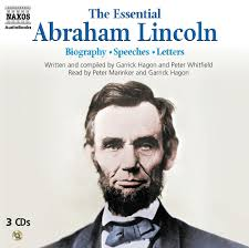 biography of abraham lincoln download lincoln a essential abraham lincoln the biography speeches