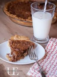 this pecan pie recipe from bauer what s your favorite
