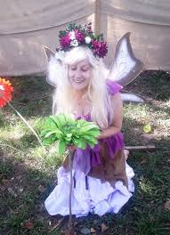 Fairy Costumes Fairy Costume On A Budget 6 Steps