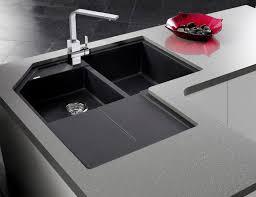 Captivating Corner Undermount Kitchen Sinks Awesome Double Bowl - Corner undermount kitchen sink