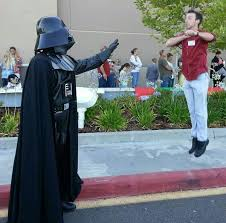 Newest Internet Meme - heres the newest internet meme based on darth vaders infamous choke