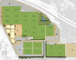 the property silverlakes sports complex