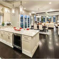 kitchen dining room floor plans small open concept kitchen small open floor plan kitchen living room