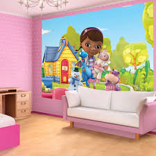 Wallpaper For Kids Bedrooms by Disney Doc Mcstuffins Bedrooms For Girls Disney Doc Mcstuffins