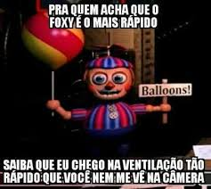 Balloon Boy Meme - fnaf meme do balloon boy five nights at freddys pt br amino