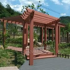 Easy Diy Pergola by 130 Best Eco Outdoor Pergola U0026 Arbor Images On Pinterest