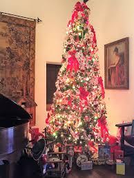 christmas at pinewood estate