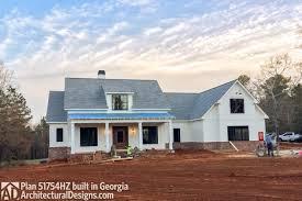 georgia house house plan 51754hz comes to life in georgia