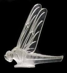 rene lalique falcon car mascot lalique falcons