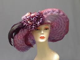 tea party hats 144 derby hat kentucky derby hat downton hat garden party