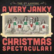 christmas spectacular tickets fifth annual a janky christmas spectacular janky high