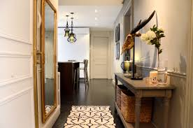 Appartement Haussmannien Deco Rénovation U0026 Aménagement D U0027un Appartement Ancien à Mulhouse Salengro