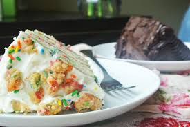 best funfetti birthday cake the pancake princess and the protein