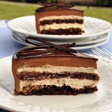 recipe for 7 layer chocolate cake good cake recipes