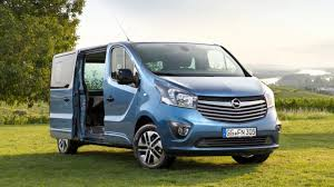 opel vivaro interior opel vivaro life sleeps two for extended camping trips