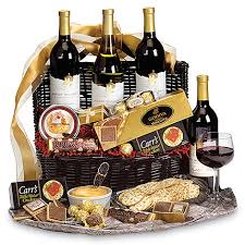 wine and cheese gift baskets mondavi wine godiva chocolate gift basket executive gift basket