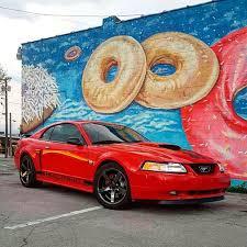 Black Chrome Wheels Mustang 142 Best Mustangs Images On Pinterest Ford Mustangs Mustang