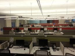 american express employee help desk called blue work employees w american express office photo