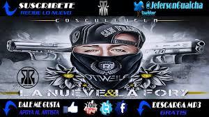 jhonny lexus mix youtube la nueve y la fory reggaeton version prod by dj warner by
