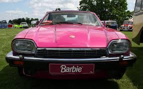 volkswagen barbie power cars jaguar xjs v12 5 3 cabriolet