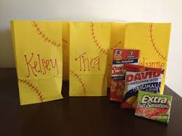 party city halloween treat bags best 25 softball party favors ideas on pinterest baseball