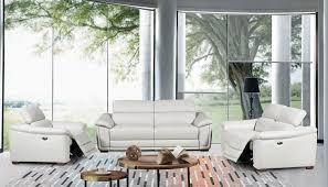 canap relax lectrique cuir canapé 3 2 places relax électrique en cuir gris destockpro