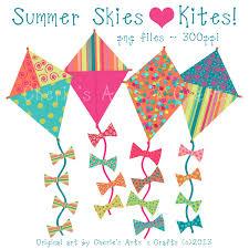 kites clip art summer kites kite graphics kites summer