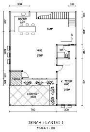desain rumah corel menggambar denah rumah dengan coreldraw desain grafis