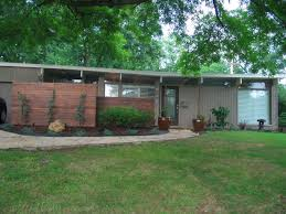 1950s modern home design mid century modern exterior home exterior designs decorating