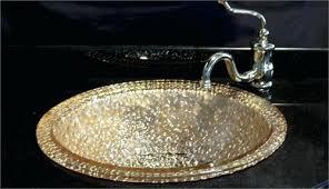 Rectangular Drop In Bathroom Sink by Vanities Very Small Drop In Bathroom Sink Inspirations Drop In