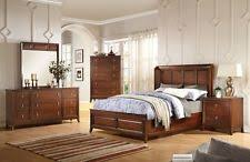 Transitional Bedroom Furniture by Acme Cherry Bedroom Furniture Sets Ebay