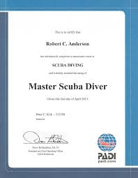 100 padi instructor manual german divemaster course help go