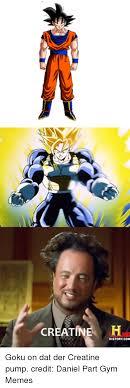 Dbz Gym Memes - 25 best memes about goku goku memes
