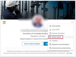block facebook invites 10 random things you didn u0027t know you can do on linkedin