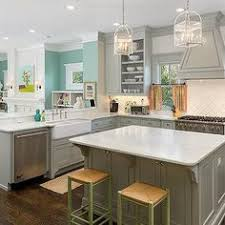 kitchen in stone harbor 2111 50 by benjamin moore for the home